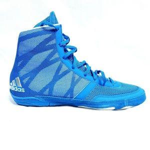 Adidas Pretero 3 Mens Size 12.5 Wrestling Shoes